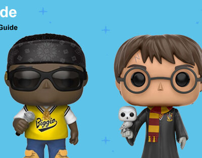 Join Us and Submit your Funko Pop! Shop - Pop Shop Guide