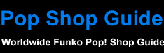 Funko Pop! Checklists - Pop Shop Guide