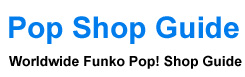 Pop Shop Guide