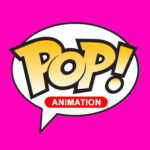 Funko Pop! Animation - Pop Shop Guide