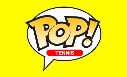 Funko Pop blog - Pop vinyl tennis figures in the new Pop Tennis series - Pop Shop Guide