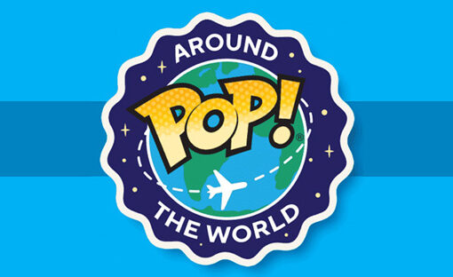 Pop! Around The World - Pop Shop Guide