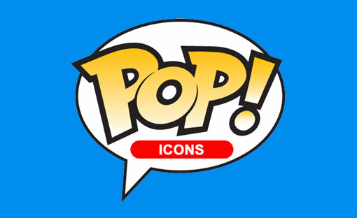 Pop! Icons - banner - Pop Shop Guide