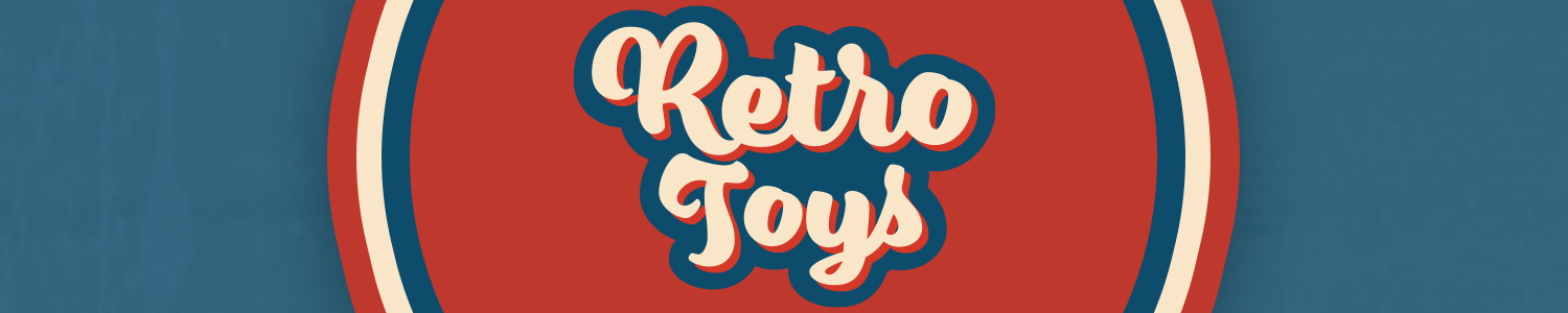 Pop! Retro Toys - banner - Pop Shop Guide