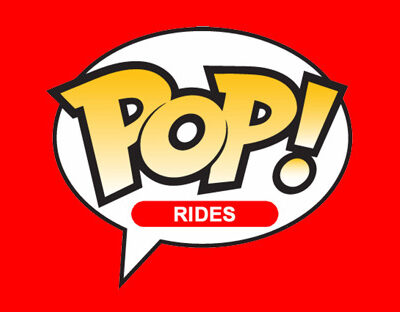 Funko Pop blog - Funko Pop vinyl Rides checklist - Pop Shop Guide