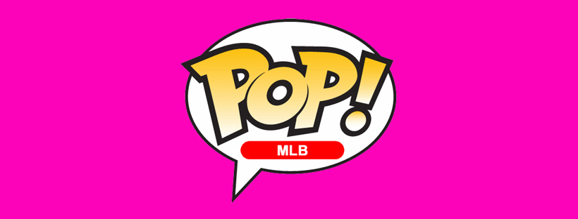 Funko Pop blog - New Funko Pop vinyl MLB Baseball figures - Pop Shop Guide